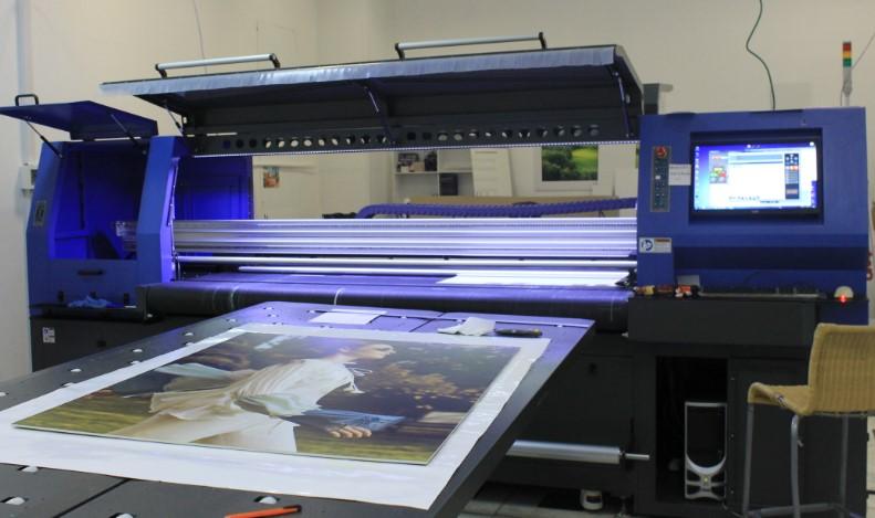ультрафиолетовая печать на принтере